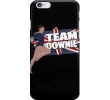Team Ellie Downie - GBR (Olympic)  iPhone Case/Skin