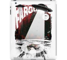 Murder iPad Case/Skin