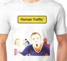 Human Traffic Unisex T-Shirt