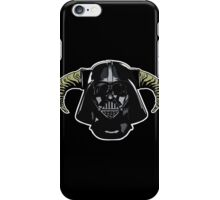 Darth-Roh-Da iPhone Case/Skin