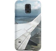 Wingtip Samsung Galaxy Case/Skin