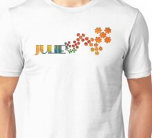 The Name Game - Julie Unisex T-Shirt