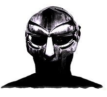 MF DOOM by martdude