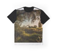 Early morning in Andalusia Graphic T-Shirt
