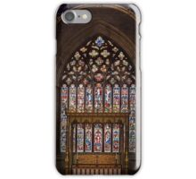Carlisle Cathedral 3 iPhone Case/Skin