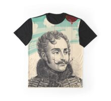 Monsieur le Ballon  Graphic T-Shirt