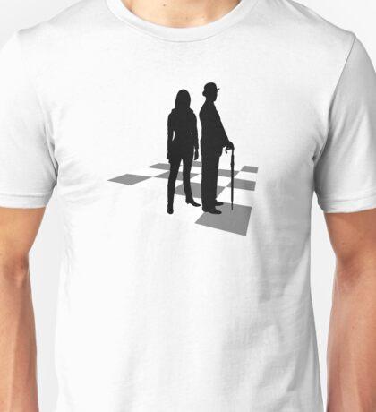 The avengers Unisex T-Shirt