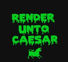 RENDER UNTO CAESAR Long Sleeve T-Shirt