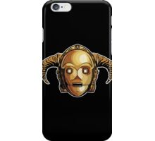 3r-Roh-Da iPhone Case/Skin