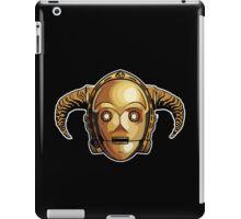 3r-Roh-Da iPad Case/Skin