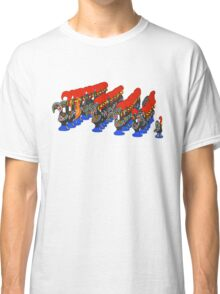 Rooster of Barcelos Classic T-Shirt
