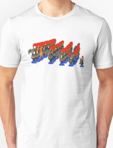 Rooster of Barcelos Unisex T-Shirt