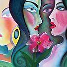 Gossip by Karin Zeller
