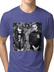 Suicideboys - $B  Tri-blend T-Shirt