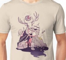 Deer & Teddy Unisex T-Shirt