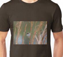 Holding On Unisex T-Shirt