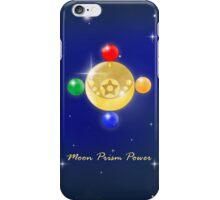 Moon Prism Power! iPhone Case/Skin