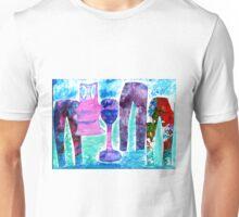 Yoga Party! Unisex T-Shirt