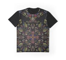 Mandala NNM Graphic T-Shirt