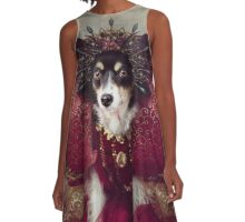 Shelter Pets Project - Peggy Sue A-Line Dress