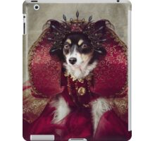 Shelter Pets Project - Peggy Sue iPad Case/Skin