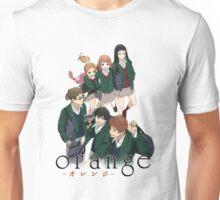 Group (hd) Unisex T-Shirt