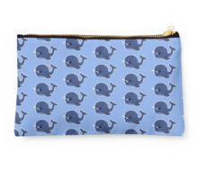 Lil' Narwhale Studio Pouch