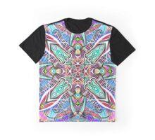 Mandala CC Graphic T-Shirt