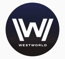 Westworld One Piece - Long Sleeve