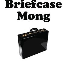 Briefcase Mong by red-rawlo