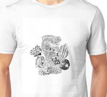 Doodle Art Unisex T-Shirt