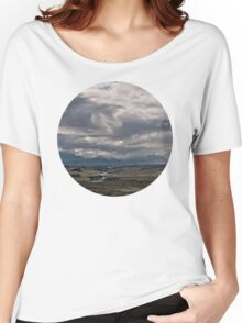 In the distance Women's Relaxed Fit T-Shirt