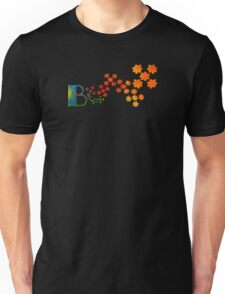 The Name Game - The Letter B Unisex T-Shirt