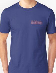 Slam Dunk logo Unisex T-Shirt