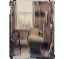 Take a seat Mr Jones, the dentist will be with you in a moment... iPad Case/Skin