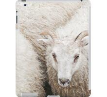 The fluff iPad Case/Skin