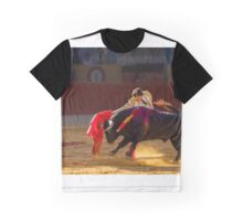 Ole, toreros Graphic T-Shirt