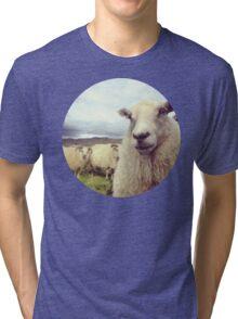 What's up? Tri-blend T-Shirt