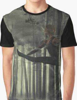 Dancer - Forest Graphic T-Shirt