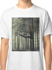 Dancer - Forest Classic T-Shirt