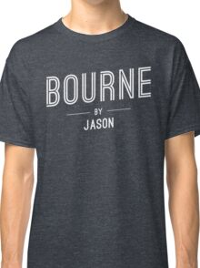 BOURNE by JASON Classic T-Shirt