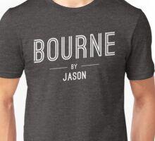 BOURNE by JASON Unisex T-Shirt