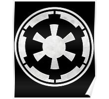 Galactic Empire Poster