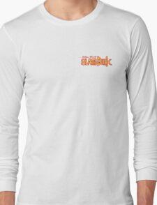 Slam Dunk Logo RY Long Sleeve T-Shirt