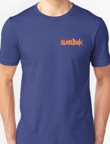Slam Dunk Logo RY Unisex T-Shirt