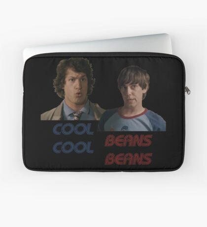 So...cool beans? Laptop Sleeve