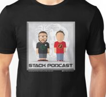 STACK Jim & Jon Artwork Unisex T-Shirt