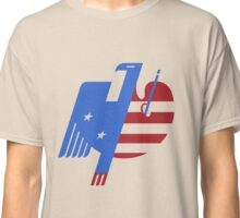 Federal Art Project - Clean Classic T-Shirt