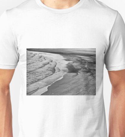 waving water Unisex T-Shirt
