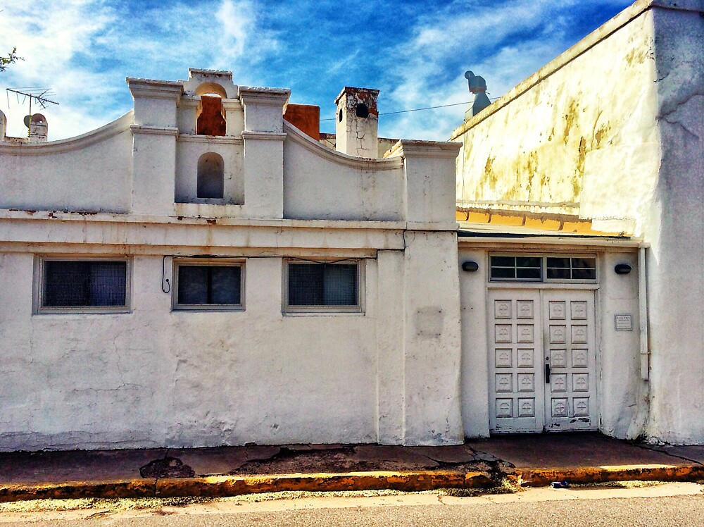 Santa Fe, New Mexico by fauselr